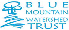 Blue Mountain Watershed Trust Logo
