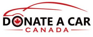 Logo for Donate A Car Canada